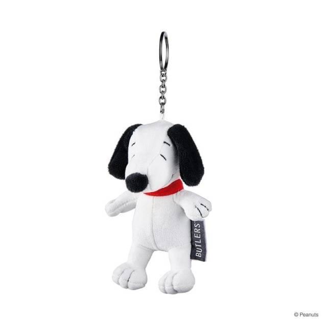 Snoopy Plüsch Figur