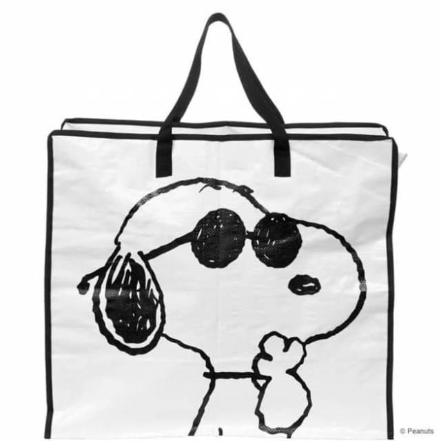 Jumbo Einkaufstasche Snoopy