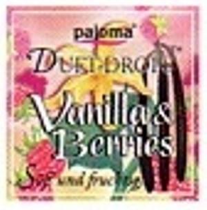 Pajoma Duftdrop Vanilla und Beeries