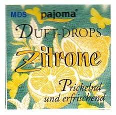 Pajoma Duftdrop Zitrone