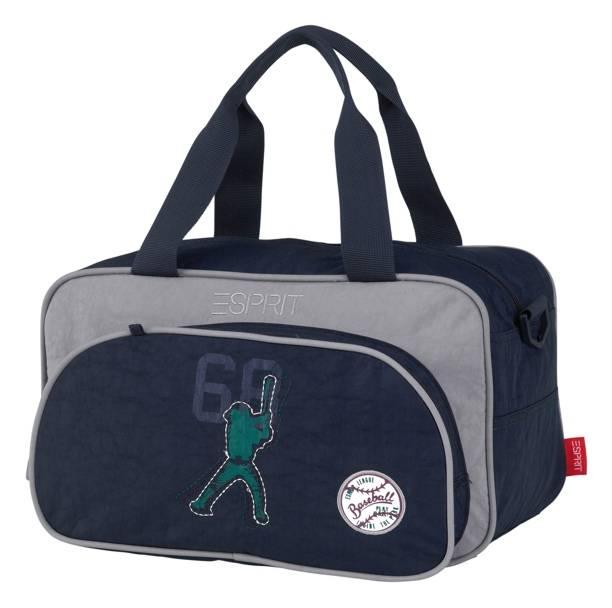 Esprit Sporttasche Baseball