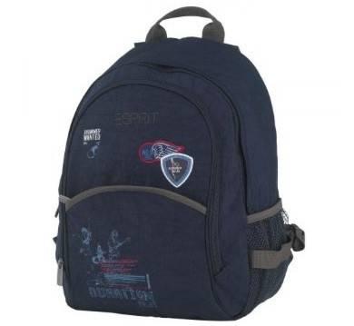 Esprit Rucksack Rockband Backpack
