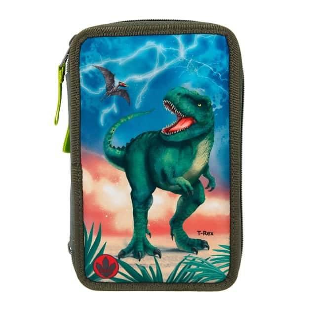 Depesche Federtasche Dino World