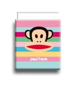 Paul Frank radiergummi
