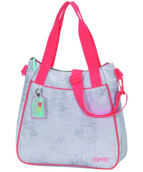 Esprit Shopper Sweet Off White