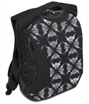 Zip and Friends Rucksack Violent