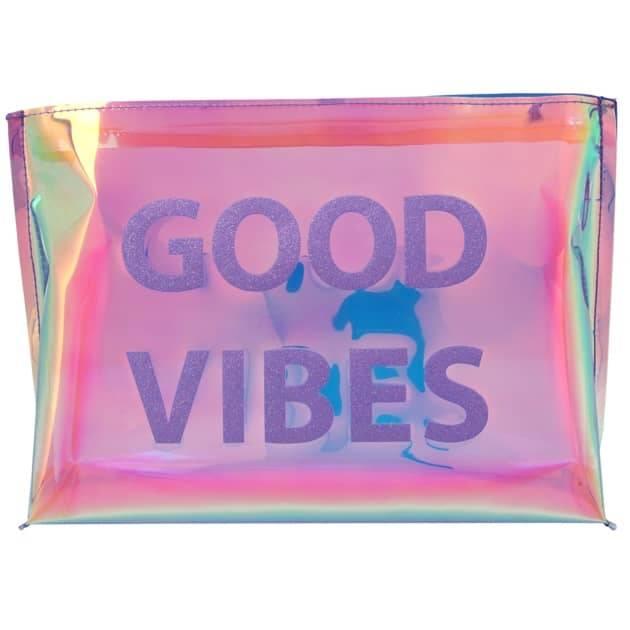 TopModel Kosmetiktasche Good Vibes