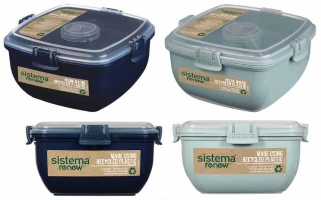 Sistema Renew Salatbox To Go