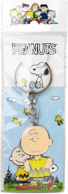 Schlüsselanhänger Charlie Brown
