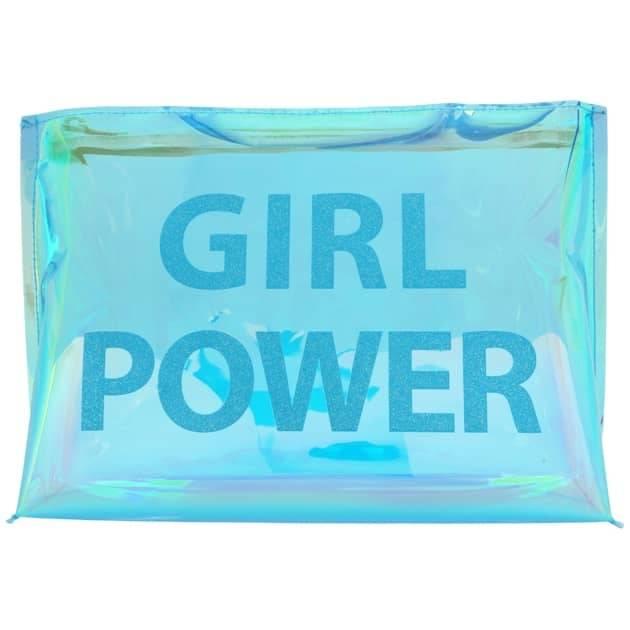 TopModel Kosmetiktasche Girl Power