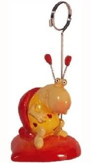 Zettelhalter Love Käfer