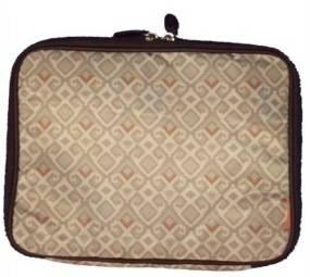 Esprit I-Pad Tasche Classic Braun