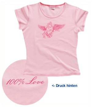 Nici T-Shirt Angels