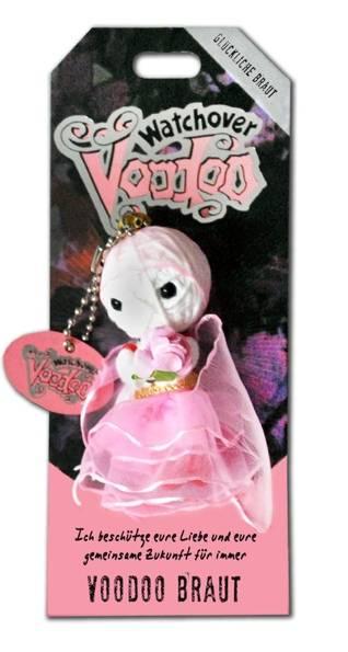 Watchover Voodoo Puppe