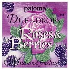 Pajoma Duftdrop Roses and Berries