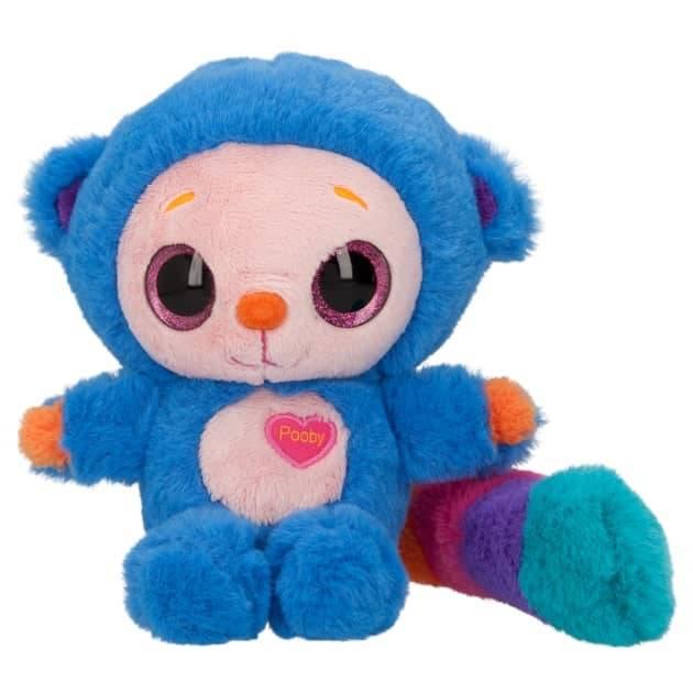 Minimoomis Pooby Blau