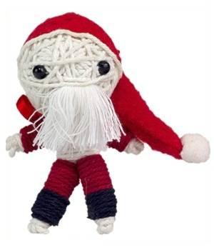 Vodools Santa