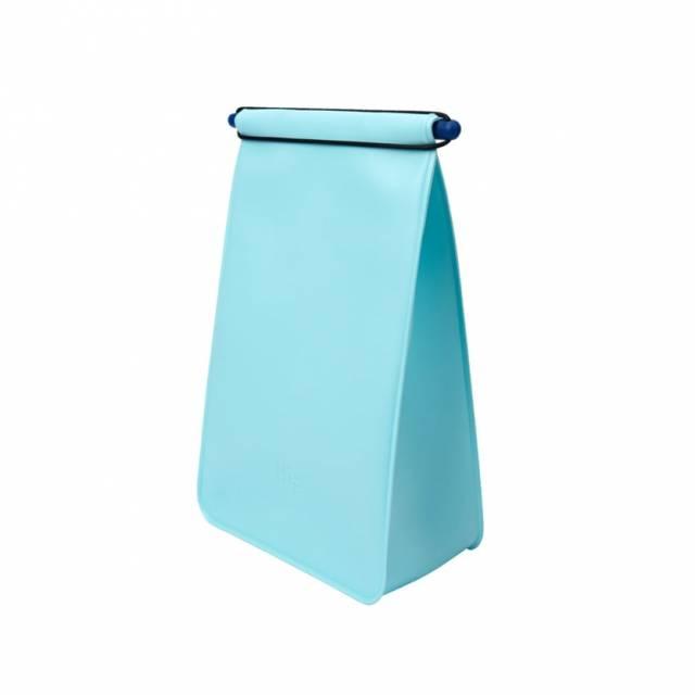 Hip Lunchbag Aqua
