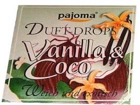Pajoma Duftdrop Vanilla und Coco