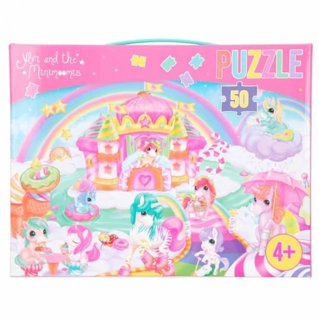 Ylvi Puzzle 50 Teile