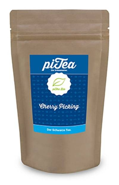 piTea Cherry Picking Bio