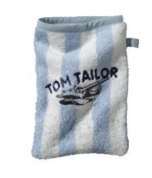 Tom Tailor Waschhandschuh